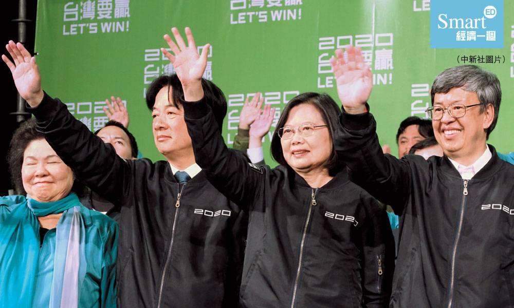 假如我是蔡英文?陶傑豪言:我一上台主動跟全部邦交國斷交!台灣寧要民主 無本事賺中國錢
