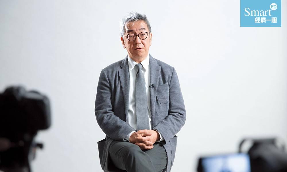 陶傑呼籲警隊「千祈唔好收手!」指黃色經濟圈難搞起因有「鬼」襲擊藍店