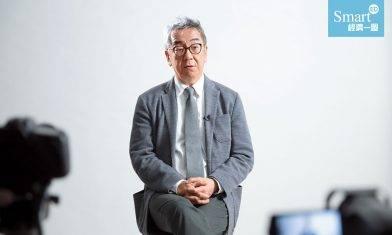 「李嘉誠是香港投資界上帝」陶傑股票最愛長和系孖寶、中電煤氣 自嘲為中價股:由2蚊升到3蚊|經一拆局