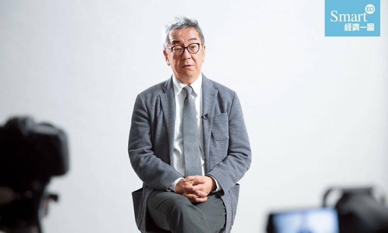 「李嘉誠是香港投資界上帝」陶傑股票最愛長和系孖寶、中電煤氣 自嘲為中價股:由2蚊升到3蚊