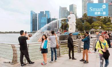 新加坡推虛擬銀行 中資唔執輸紛入標
