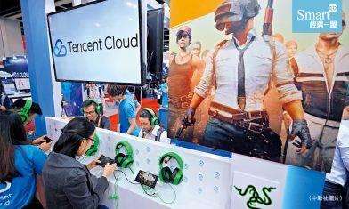 【ATM股】騰訊股價再戰400元大關!微信+小程序 未來發展優勢一覽