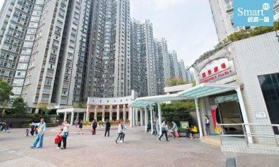 最平首期70萬靚盤:藍田孖寶享海景賣點 滙景花園、麗港城受中產客青睞
