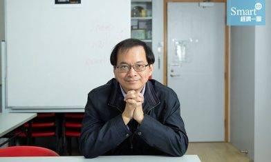 林本利籲政府不應存報復心態仇視年輕人 香港漸失高度自治:怪自己管唔掂自己!|經一拆局