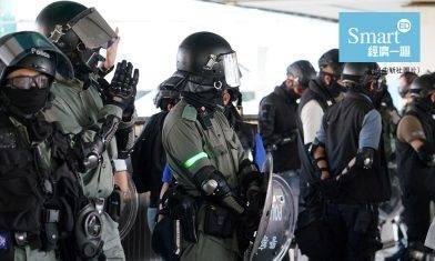 美國國會報告建議執行人權法案!港府:反對外國議會干預特區內部事務