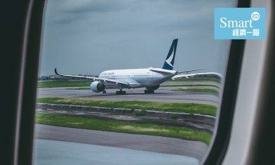 噴射飛航減薪最高12% 國泰航空擬鼓勵員工放無薪假