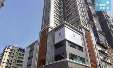 新盤West Park現樓首推30伙折實平均呎價18,646元!鄰近愛海頌