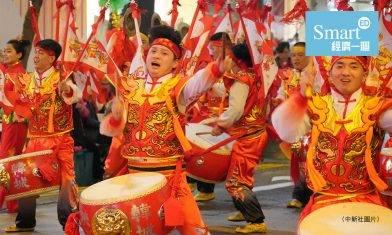 旅發局取消新春花車巡遊!改去西九文化區舉辦新春國際匯演及嘉年華
