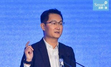 馬化騰卸任財付通網絡小貸董事長及總經理!馮明傑、唐羚接任