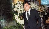 TVB主席陳國強辭任電視廣播 悉數出售手上股權 向員工發信:我正式退休喇!
