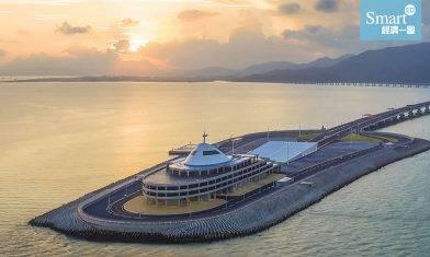 港珠澳大橋免費通行延長3日至年初九 傳媒揭發後運輸署才承認