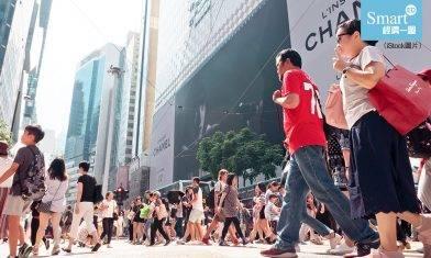失業率創兩年半新高 消費、旅遊相關行業失業率達5.2%  創三年來高位