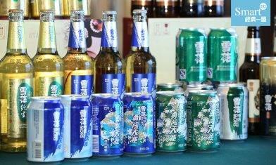 華潤啤酒料去年盈利按年升逾30%  其一因素來自收購喜力中國 惟股價不升反跌0.6%