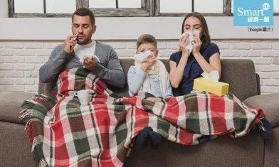 美國流感大爆發 死亡人數高達6,600名 點做先係最佳預防流感方法?