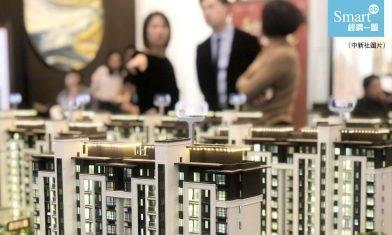 新屋竣工面積上升 對內房股、物管股啟示|陳宋恩