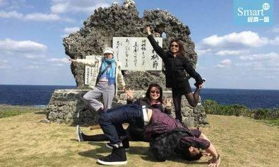 【移居沖繩.上】港夫婦不懂日文揾到工 每3個月會合家人去旅行:喺沖繩等!