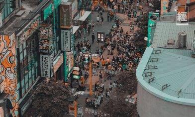 【台灣投資移民】經營加盟店要知道的二三事:加盟費、履約保證金與舖位|許大衛