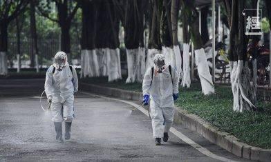 新冠肺炎疫情影響|牛津經濟研究:全球經濟將損失8.6萬億港元