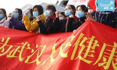 武漢肺炎是危也是機?中港股市難大彈 投資美股最實際|溫鋼城