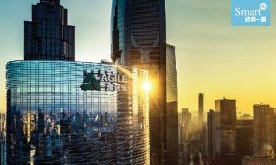 香港傑出企業巡禮2019 – 雅居樂集團(03383)