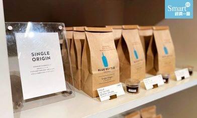 只賣烘焙48小時內的咖啡 為何BLUE BOTTLE COFFEE 是「咖啡界 Apple」?
