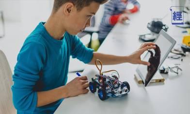 停課不停學 家中亦可學STEM|吳漢銘