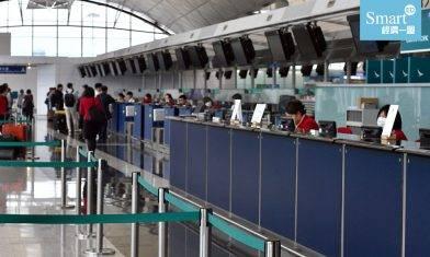 港龍部分員工今日起罷工6日 要求停飛內地航班