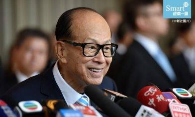 福布斯富豪榜|李兆基身家超越李嘉誠 誠哥不再是香港首富