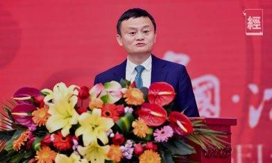 阿里巴巴馬雲成中國首富 亞馬遜創辦人貝索斯連續3年成全球首富