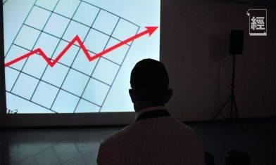 賺盡不是最好!回報愈大風險愈高 投資者要學識平衡風險|龔成