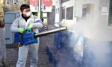 「中國打噴嚏,亞洲就感冒」瑞銀:疫情或拖累其他亞洲國家重挫 香港難復甦|武漢肺炎
