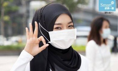 印尼駐港總領事館向印傭免費派口罩 林鄭籲慳啲使:官員戴咗都要除返落嚟