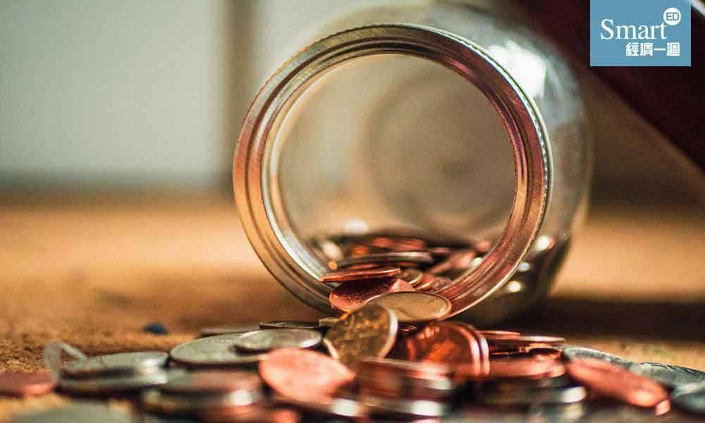 疫情 影響 收入 投資 財務自由 最重要 1%Anthony