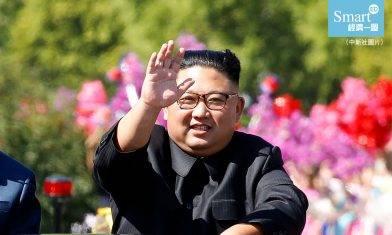 北韓最早封關 發資金援助中國:中國共產黨必將戰勝疫情 中國:希望美國援助早日到位