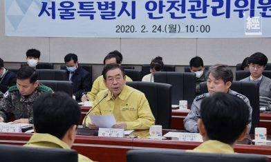 紅色外遊警示生效!港府對南韓封關 兩類人士須接受14天強制檢疫 意大利死亡案例增至7宗