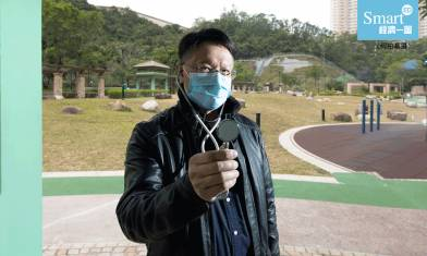 「武漢肺炎傳播力犀利好多!」許樹昌:應全民口罩,港府不應上訴蒙面法