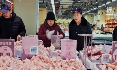 百勝中國股價大跌 3,000家店停業拖累食品供應鏈|陳宋恩