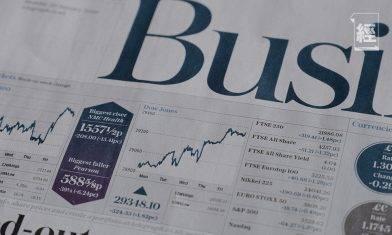 選新經濟公司市盈率非唯一工具 早期Amazon選擇性虧損終一舉成王|洪龍荃