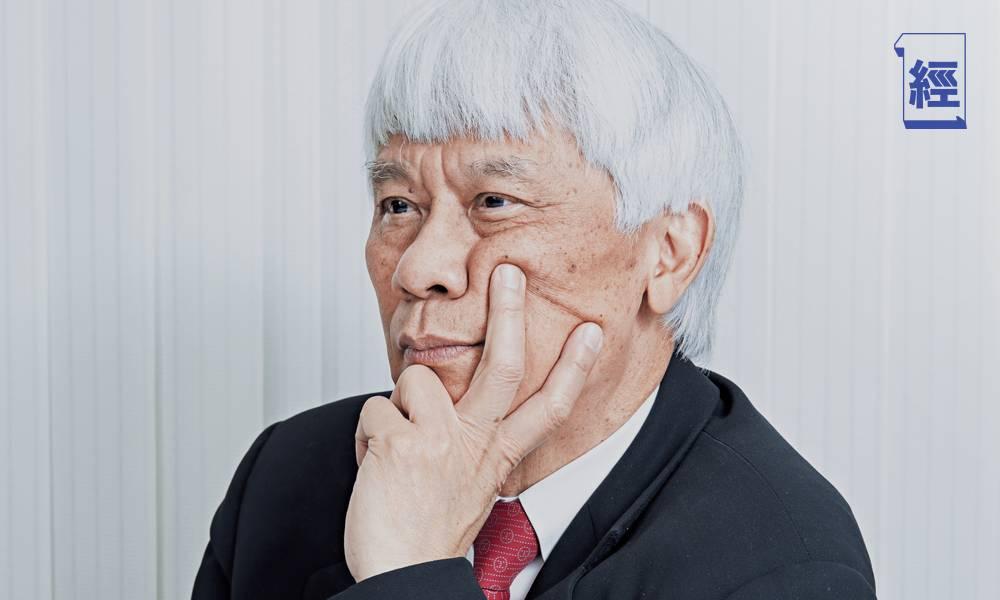 任志剛認為縱美股大跌 香港目前未見出現系統性風險:市場有升有跌