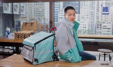 在家工作帶動外賣平台 Deliveroo訂單大增6成 送餐員月入可達數萬元