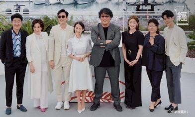 《上流寄生族》片商CJ集團全方位發功 版圖遍及娛樂、飲食、醫藥、物流等界別 向全球宣揚南韓生活文化