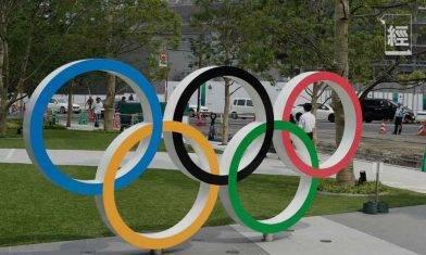疫情嚴峻多國表態不參與 國際奧委會資深成員:東京奧運延遲1年舉行