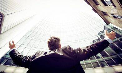 平凡只因你「不想輸」!只守不攻無機會成功 「要贏」心態才應是人生主軸|龔成