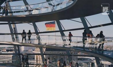 移民德國前準備|學德文的決心、財政、工作與初衷|石賈墨