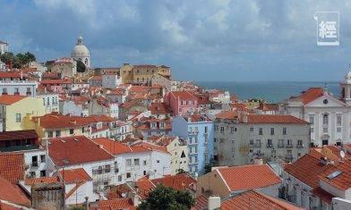 移民葡萄牙|4月25日公眾假期 源自康乃馨革命|葡萄牙之日常-沙甸魚的天空