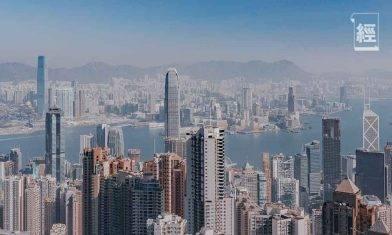 美國再三減息 美元強勢難持續 有利港股回穩反彈:超低息環境令香港變成福地 陳錦興