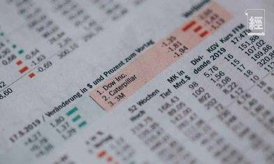 毋須迷戀撈底 市場估值或低處未算低 用PB撈底效果更差|蔡嘉民