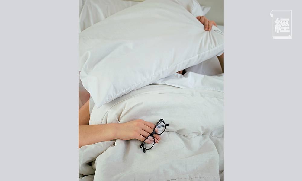 瞓極都唔夠?長期疲倦是常態嗎?你可能已患上「慢性疲倦綜合症」 周穎欣醫生