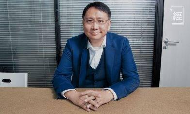 企業醫生何華真教路 中小企3個「保命」應變方向
