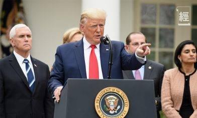 移民美國或落空?特朗普推特宣布:將簽令停收移民 望對抗疫情保本地就業